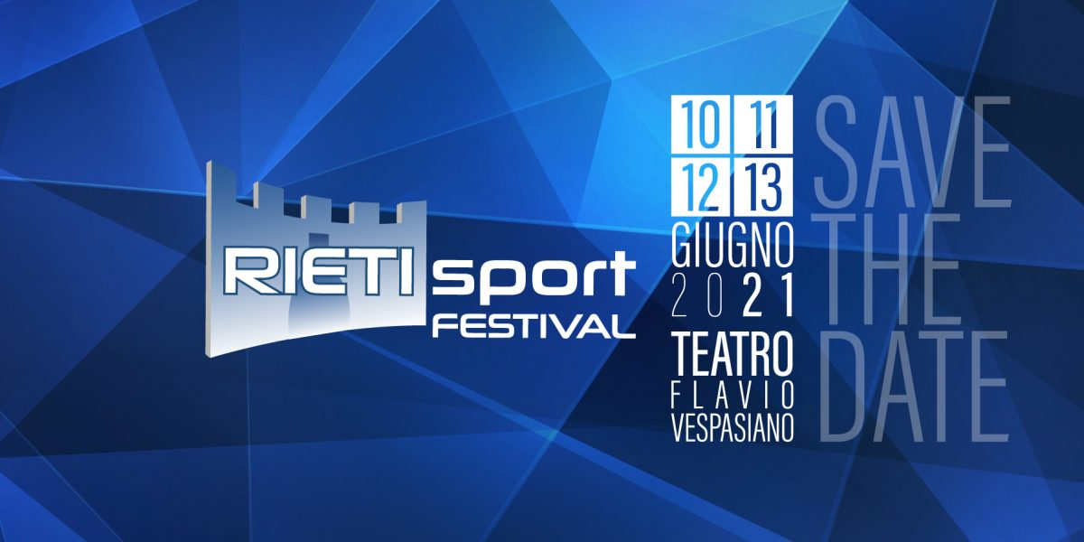 rieti sport festival 2021